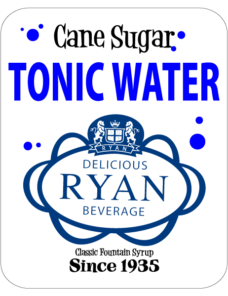 Cane Sugar, Cane Sugar Sodas, Cane Sugar Fountain Syrups, Tonic Water Fountain Syrup