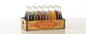 Johnnie Ryan, Cane Sugar Soda, Cane Sugar Fountain Drinks