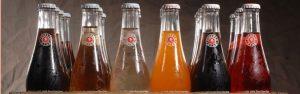 Johnnie Ryan, Cane Sugar Soda, Cane Sugar Fountain Drinks